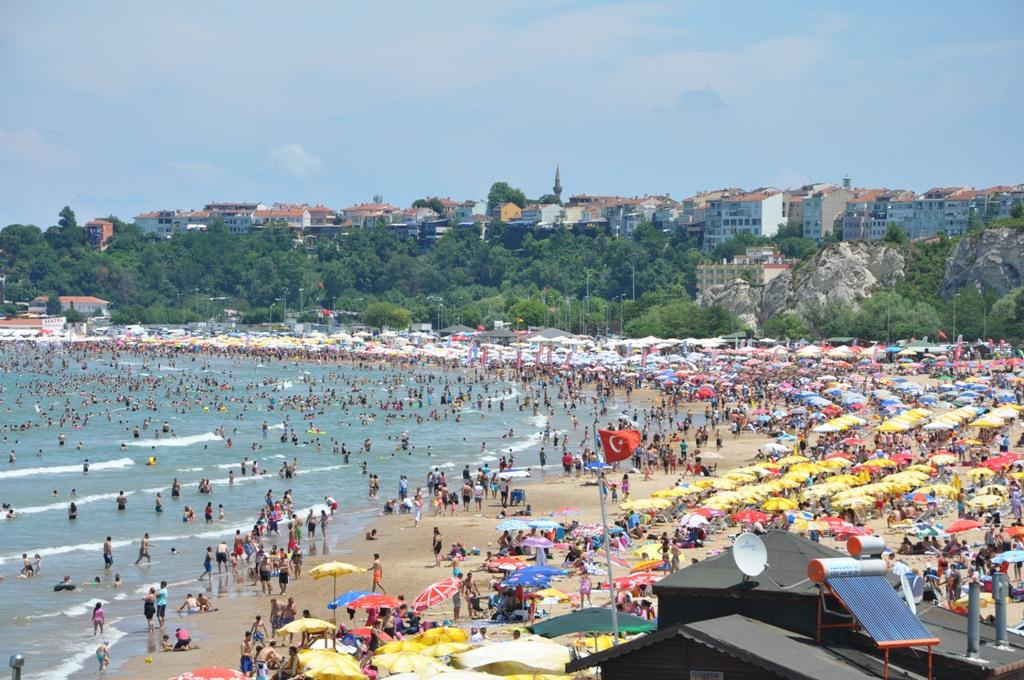 Türkiye'nin tatil rotaları