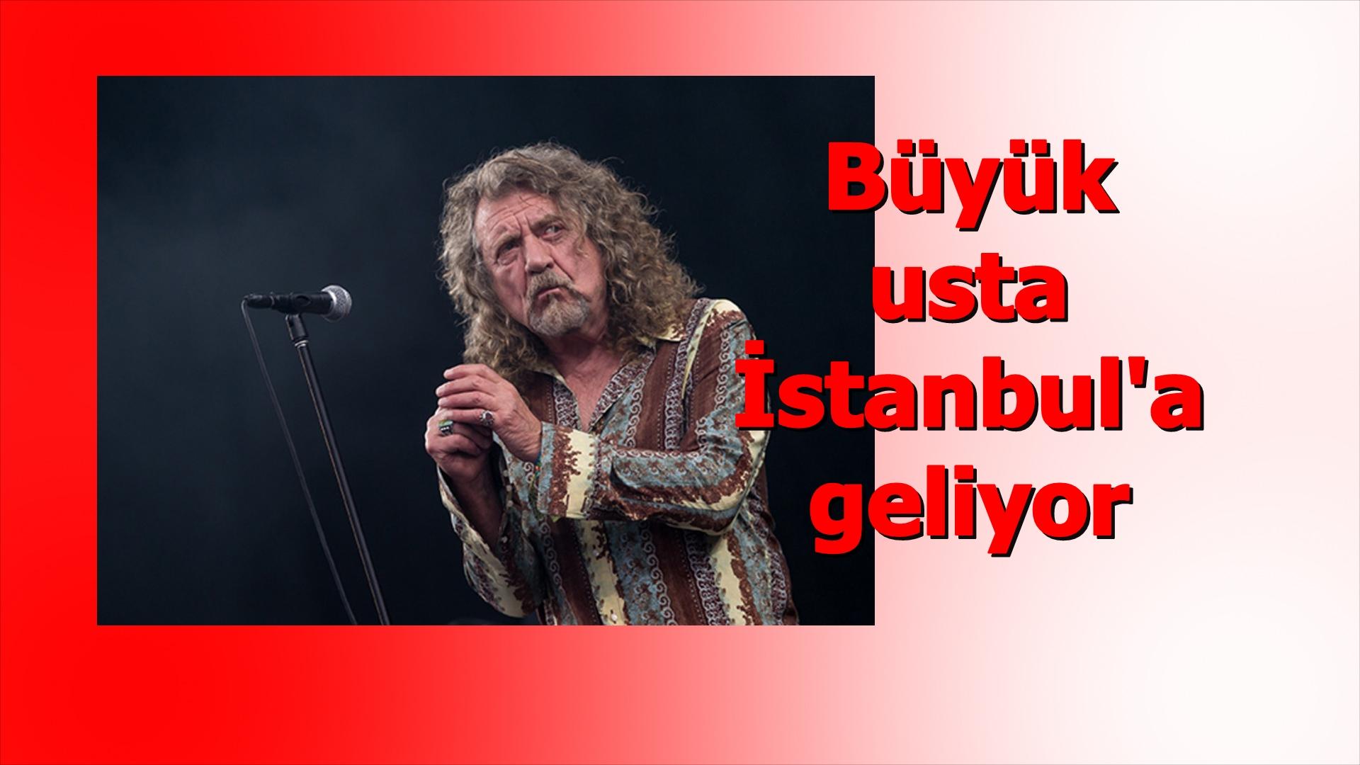Caz Festivali, Robert Plant'le kapanıyor