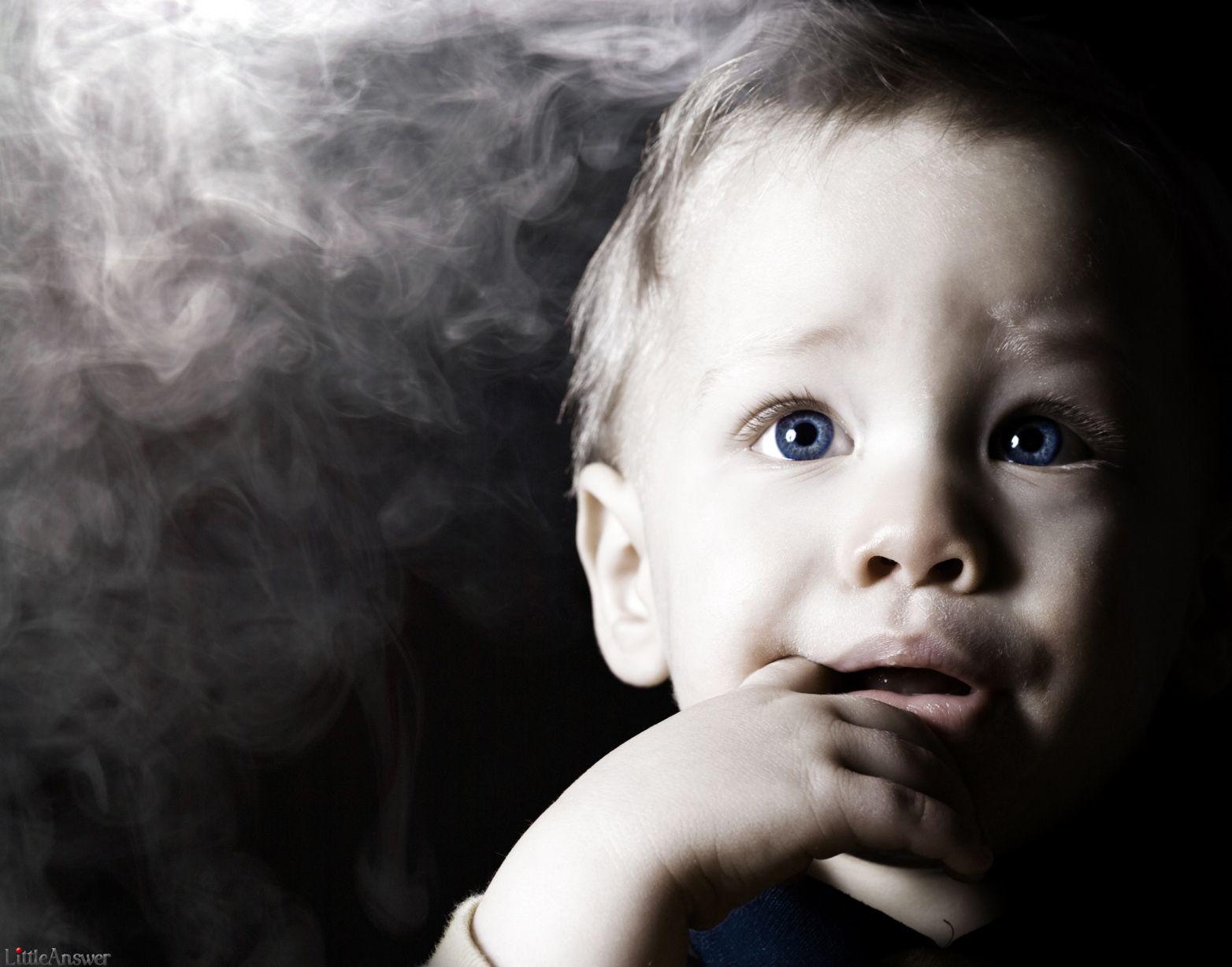 Sigara bağımlılığı çocuklar için tehdit