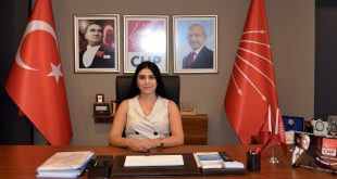 CHP'de vekalet iki yöneticide