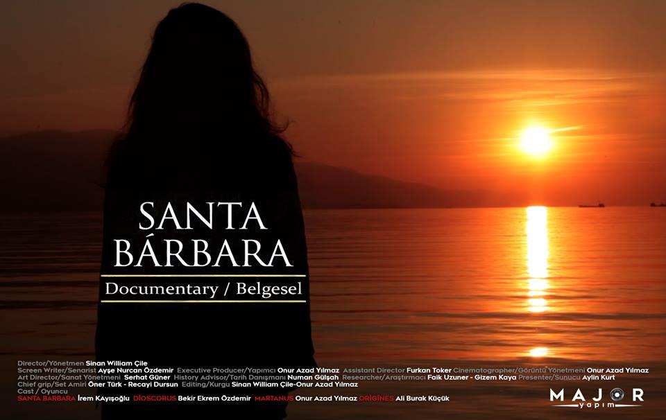 Santa Barbara belgeseli ödenek bekliyor