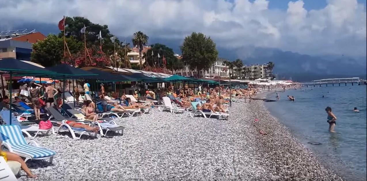 Bayram tatilinde ilk tercih Antalya