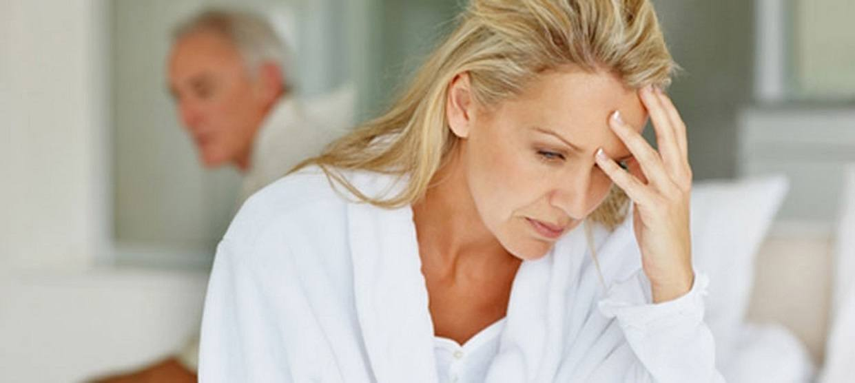 Tüm bilinmeyenleriyle menopoz