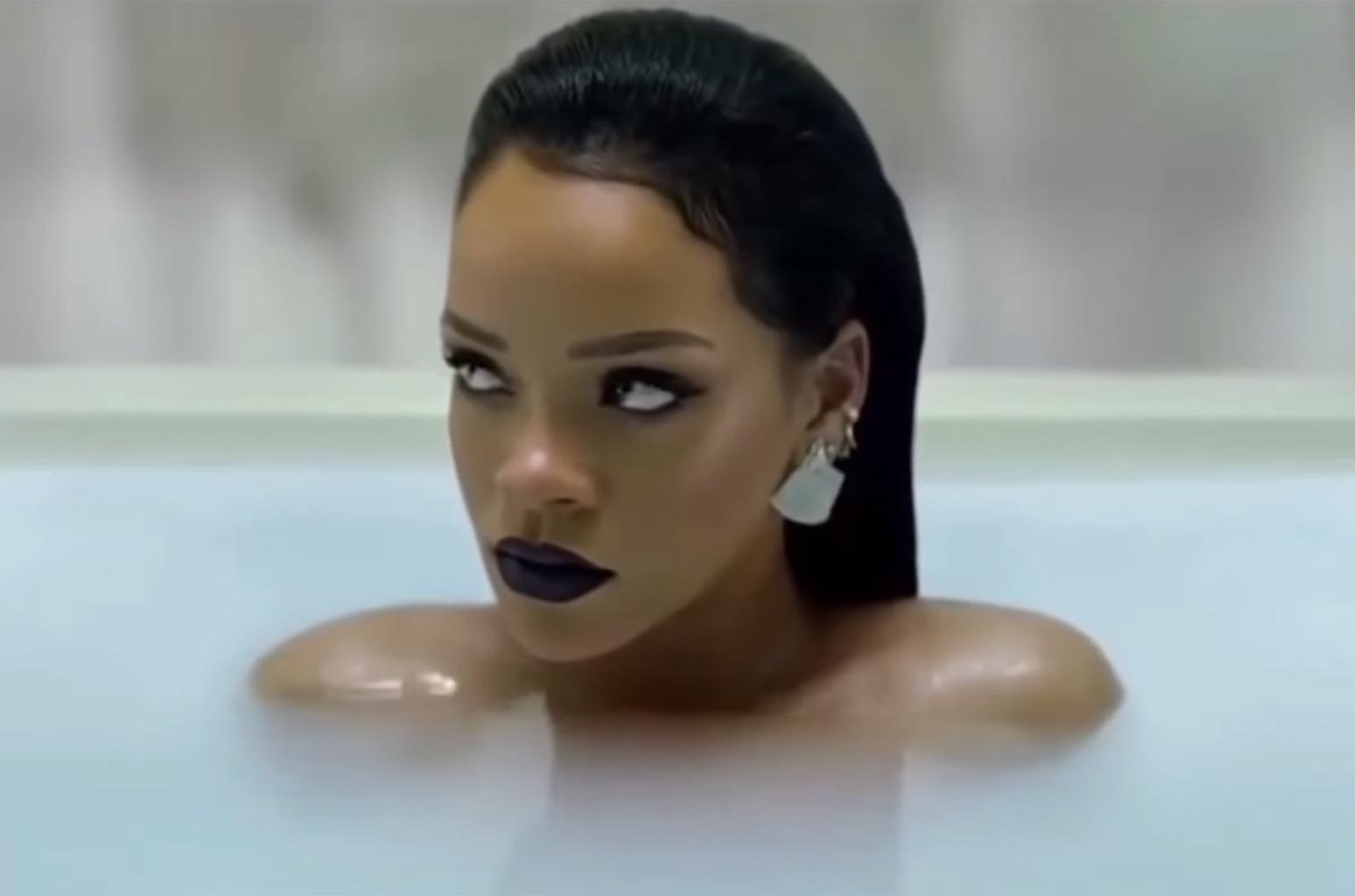 Rihanna hakkında bilinmeyen beş gerçek