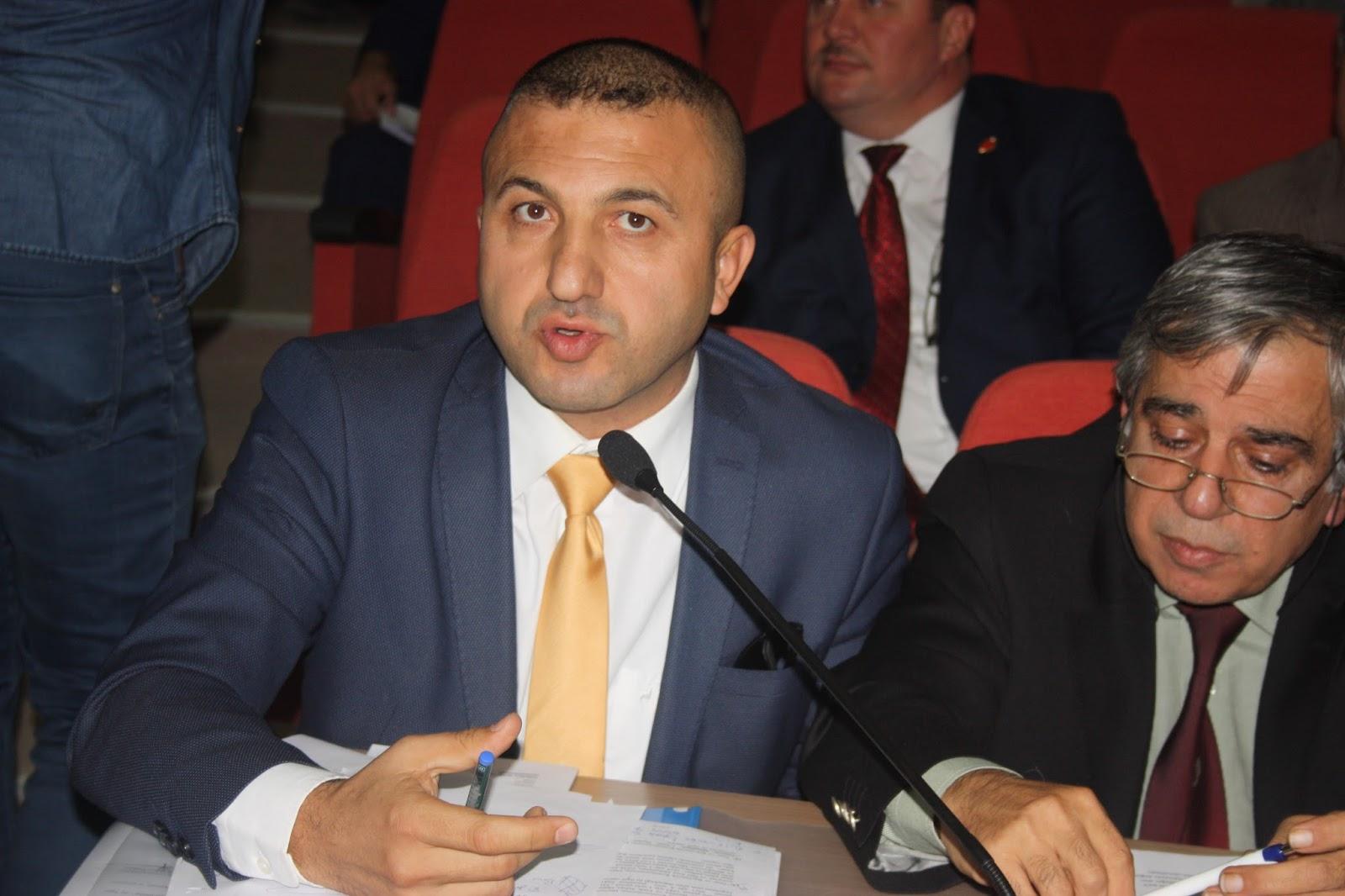 CHP Grup Başkanvekili