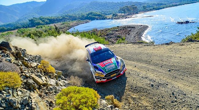 WRC, yeniden ülkemizde