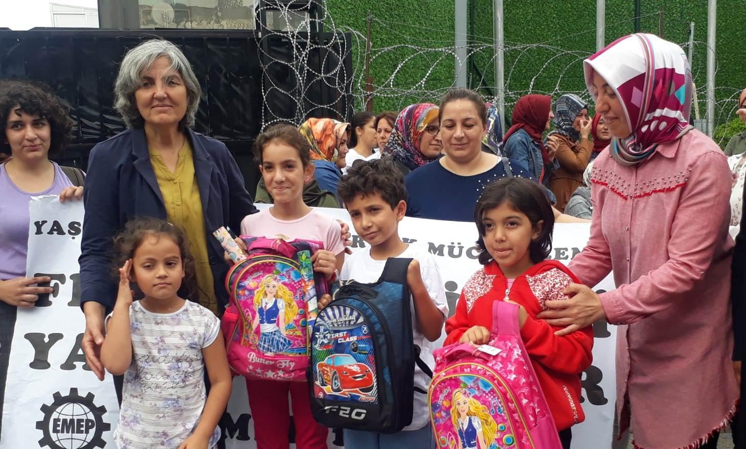 EMEP'in Flormar için başlattığı kampanya sona erdi