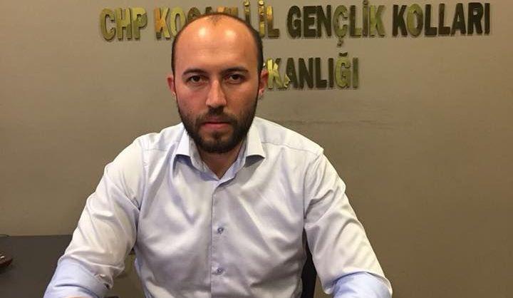 """""""12 Eylül Türkiye'nin utanç sürecine girdiği gündür"""""""