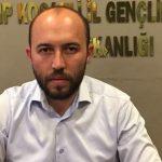 """""""Türkiye'nin ihtiyacı iç ve dış barıştır"""""""