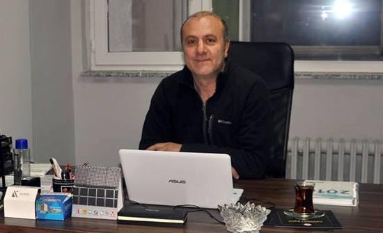 Gazeteci Demir gözaltında