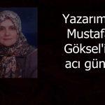 Nurgül Galip hayatını kaybetti