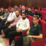 CHP'li gençler mecliste