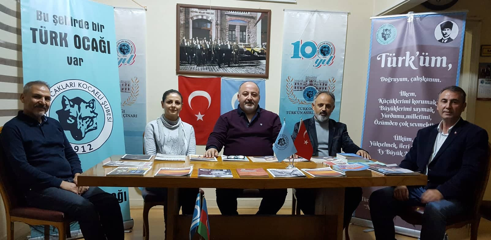 Türk Ocaklılar kararı memnuniyetle karşıladı
