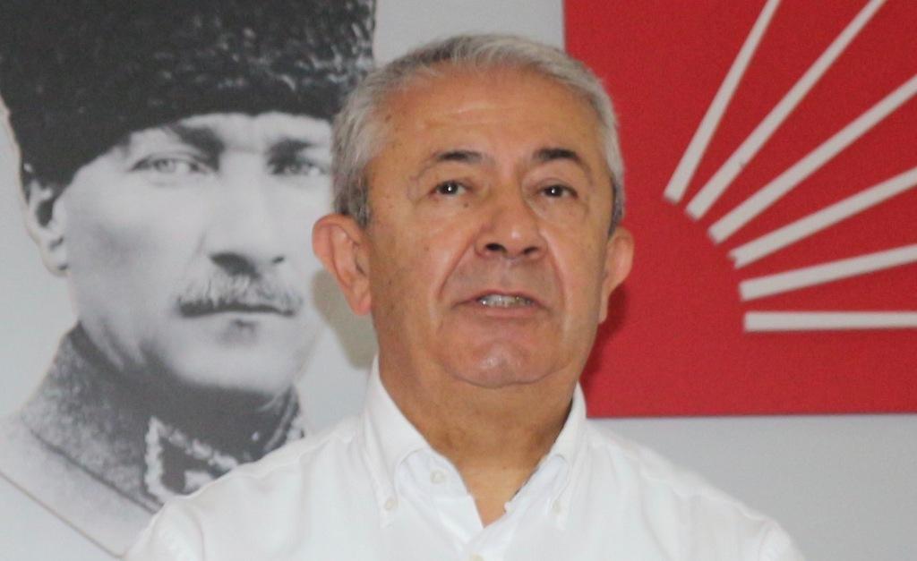 """""""Halkımızı bir gecede aydınlatan Harf Devrimi'nin 90. Yılı kutlu olsun"""""""