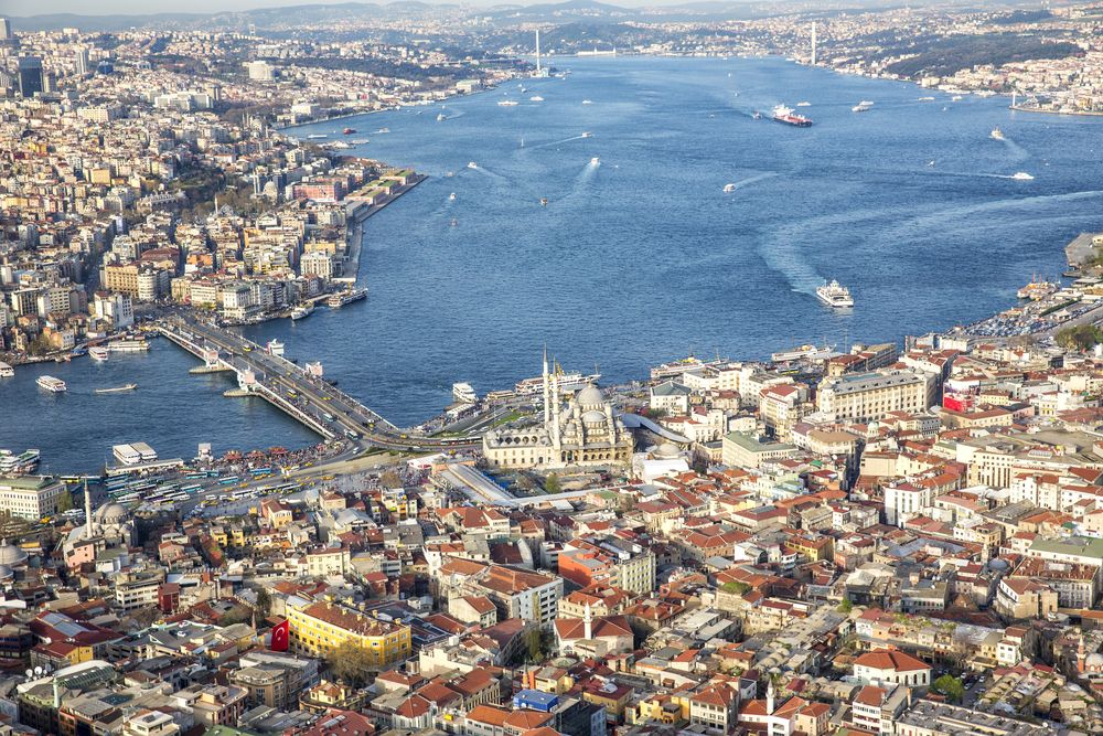 İstanbul, konut satışında en pahalı il