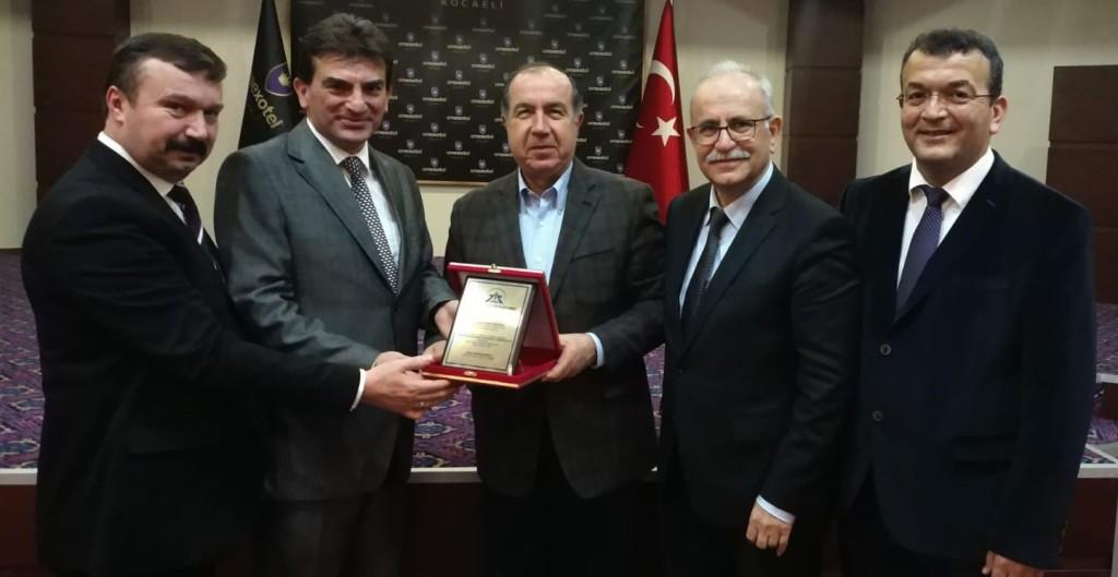 """""""Endüstri 4.0 Türkiye için büyük fırsat"""""""