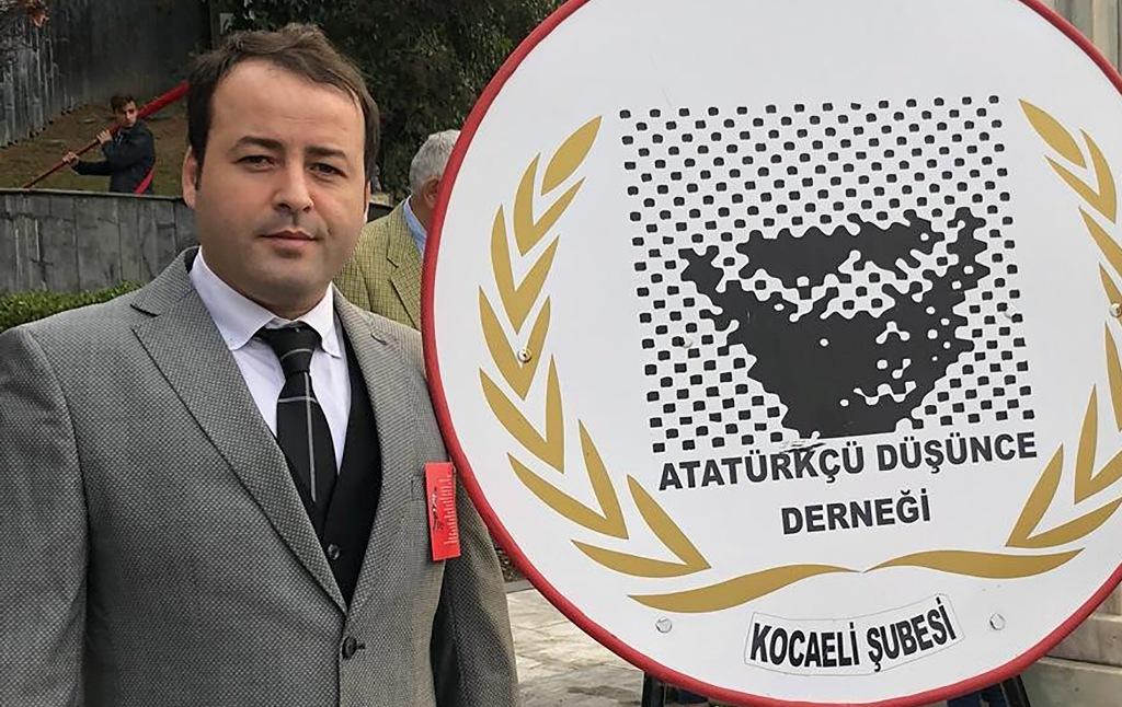 """""""Türkiye Cumhuriyeti sahipsiz değildir"""""""