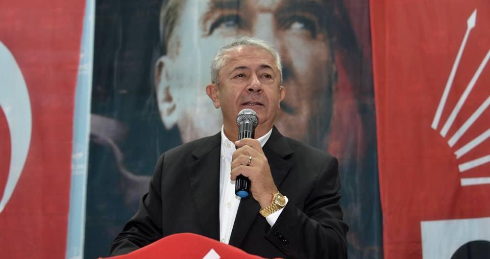 """""""Kongremiz CHP'mize yakışır bir şekilde gerçekleşecek"""""""