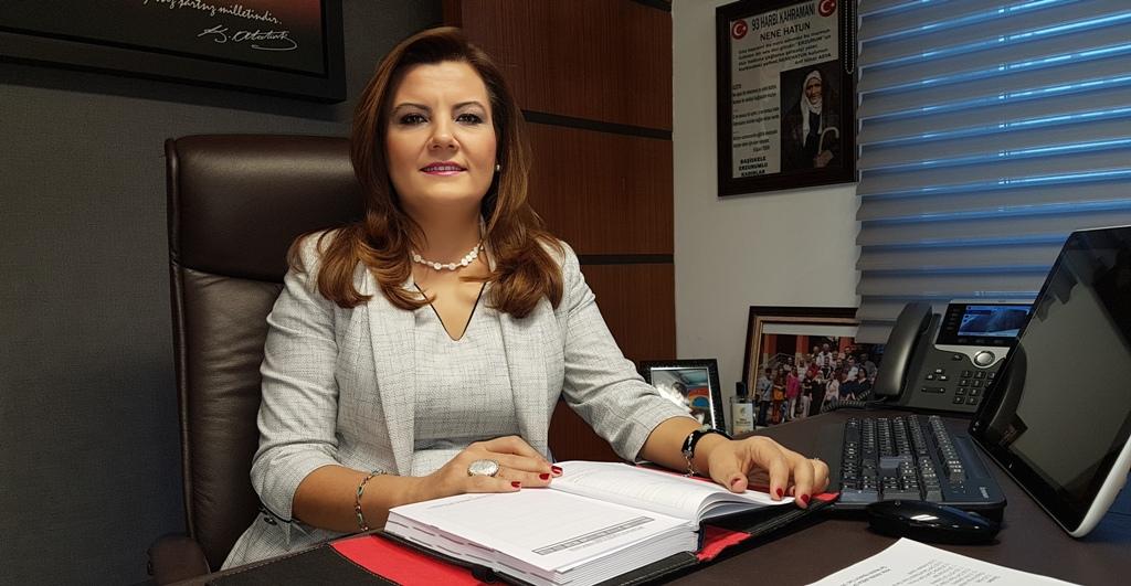 """Hürriyet, """"Kadınlar Türkiye'de ikinci sınıf insan muamelesi görmektedir"""""""