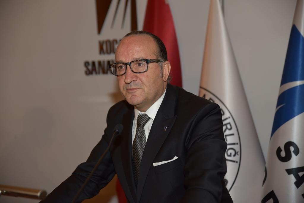 KSO Başkanı Ayhan Zeytinoğlu, olumlu buldu