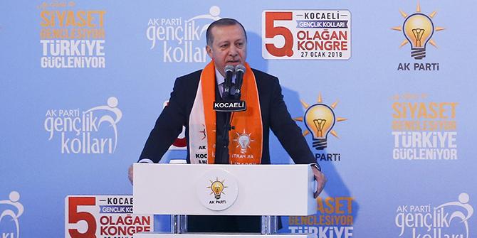 Adayları Erdoğan açıklayacak