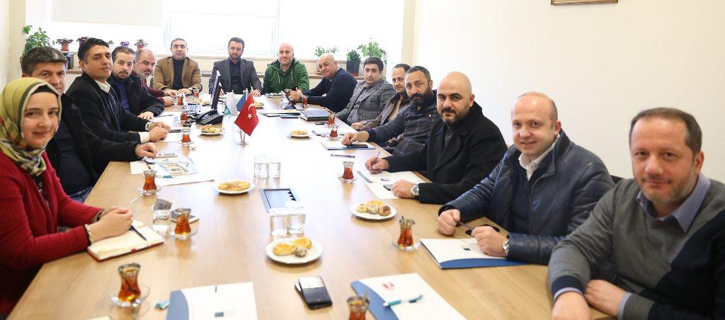 Azerbaycan'dan KOTO üyelerine çağrı