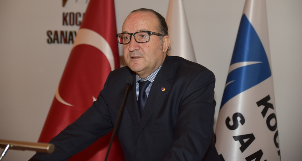 Zeytinoğlu aralık enflasyonunu değerlendirdi