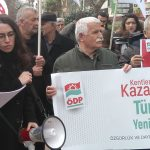 """""""Kentlerimizi kazanalım, Türkiye'yi yeniden kuralım"""""""