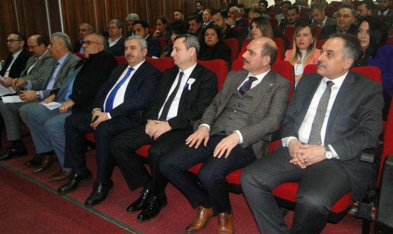 KTO, meclis toplantısı gerçekleşti