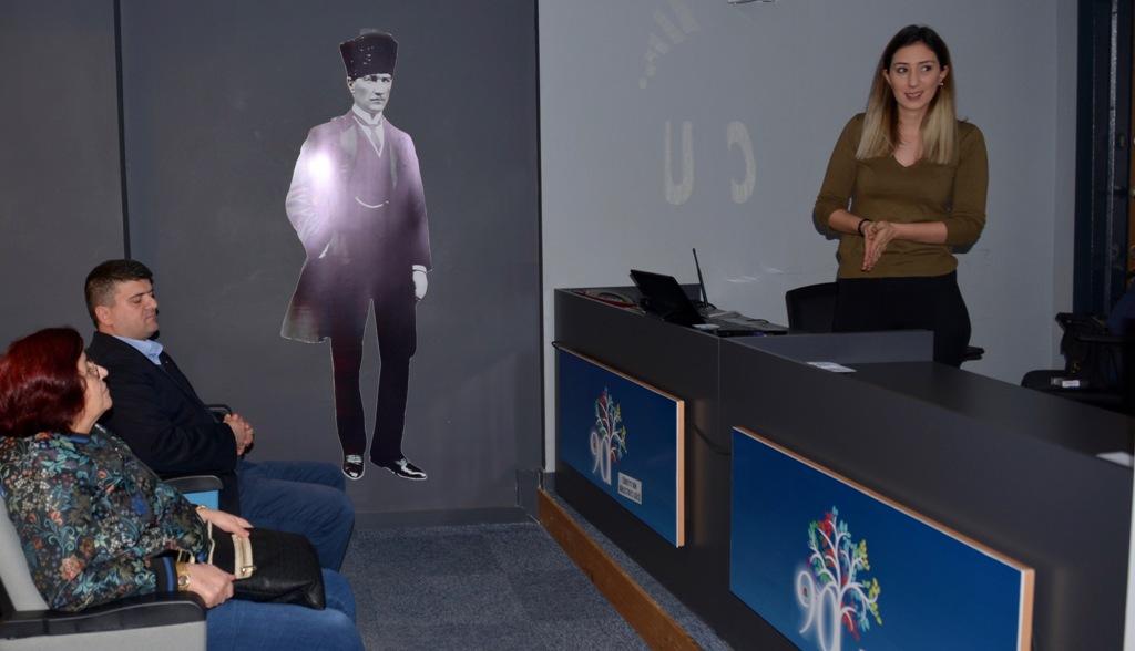 CHP'nin sandık güvenliği eğitimleri sürüyor