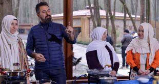 Kocaeli yemeklerini ve türkülerini ülke tanıyacak