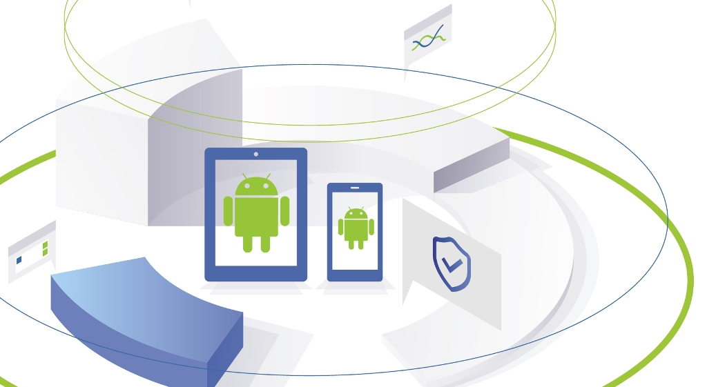 Android kullanan kurumlarda endişe