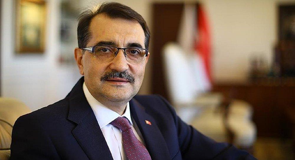 Enerji Bakanı Kocaeli'ye geliyor