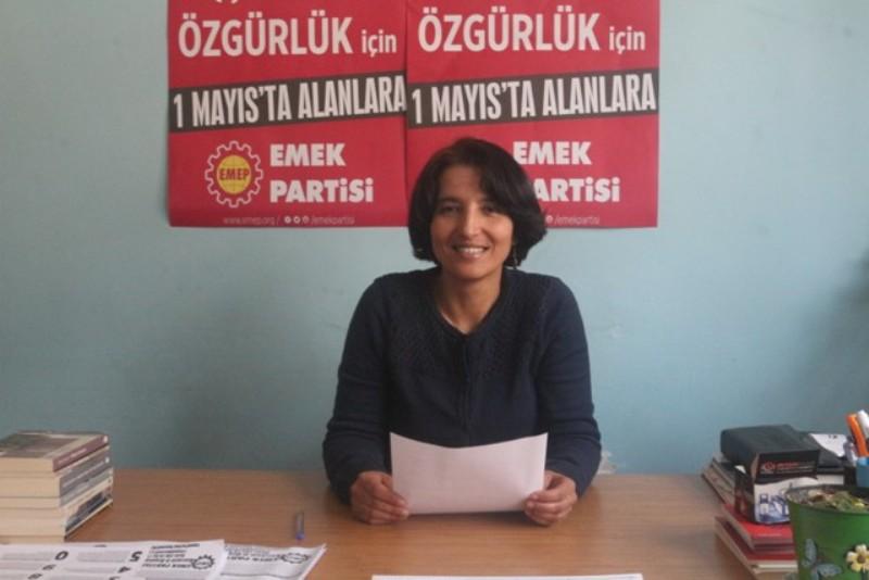 """""""1 Mayıs'ta hem İzmit, hem Gebze'deyiz"""""""