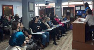 CHP'li kadınlar, seçimi değerlendirdi