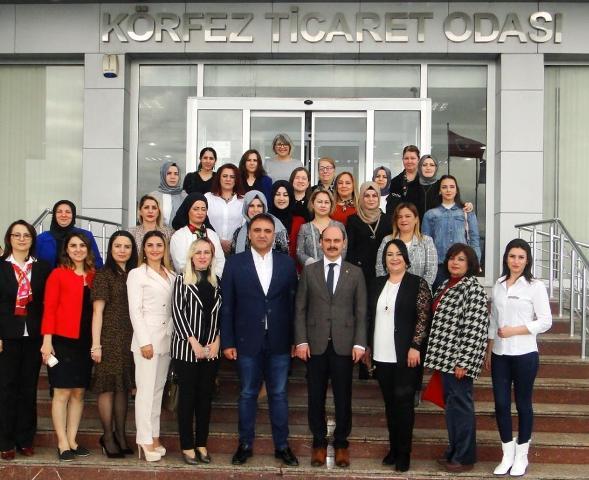 KTO'dan kadın ve genç girişimcilere yönelik finans eğitimi