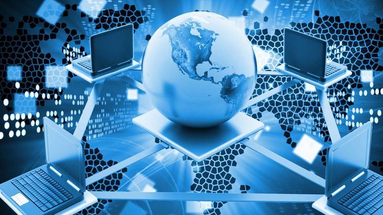 İnternete bağımlı ülkeler