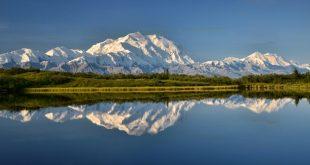 Alaska'yı görmek ister misiniz?