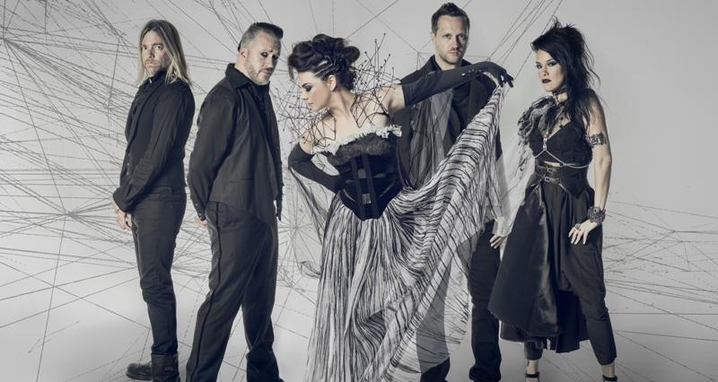 Evanescence geliyor