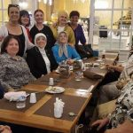 KAÇOD gönüllüleri, birlikte iftar açtı