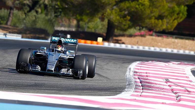 İspanya'da zorlu yarış