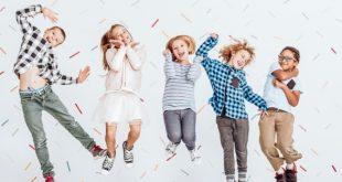 Çocuk Hazır Giyim Pazarı Yüzde 25 Büyüdü