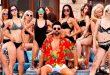 Taha Özer'den 30 mankenli klip