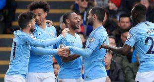 Avrupa'nın en değerli kadrosu Manchester City