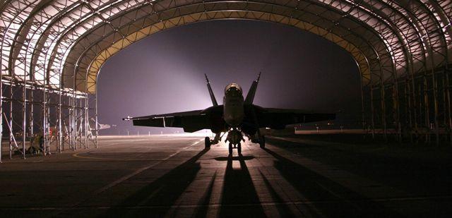 F-35'lere parça üreten fabrika siber saldiriya uğradı
