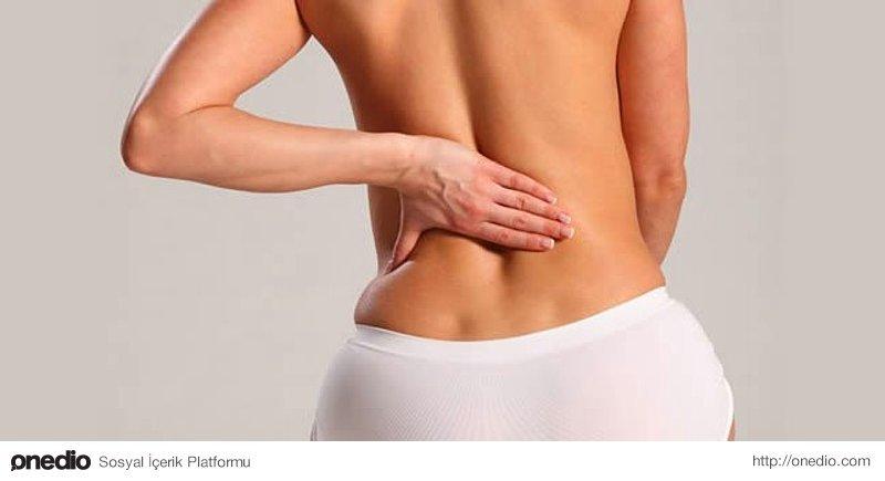 Bel ağrılarından korunmak, tedavisinden daha kolay
