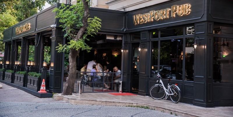 Westport, yeni buluşma noktası