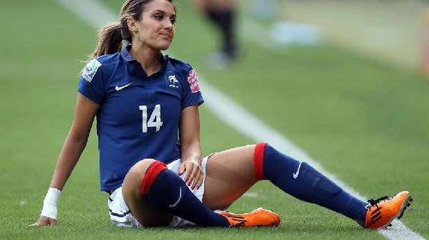 Kadın futboluna 500 milyon dolar