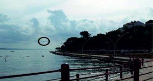 Kerpe semalarında UFO tedirginliği