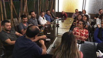 Ahbap Gebze'de yönetim tamam